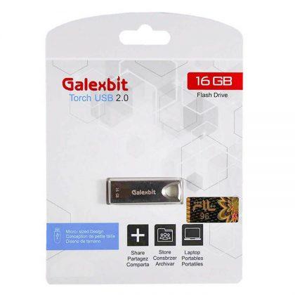 فلش مموری Galexbit Torch 16GB
