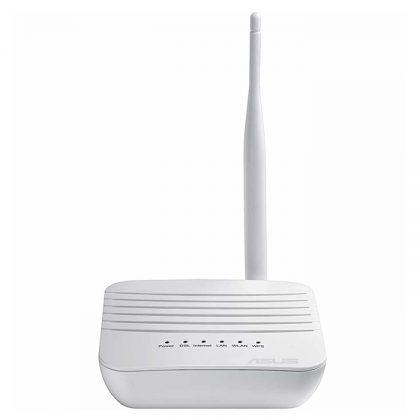 مودم روتر بی سیم Asus DSL-N10S Wireless N150