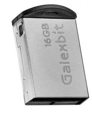 فلش مموری گلکسبیت Galexbit Delta 16GB