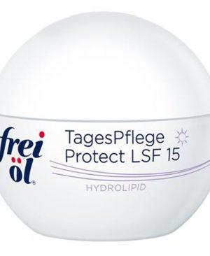 کرم روزمحافظت کننده صورت SPF 15 هیدرولیپید 50 میلی لیتر فرای ال