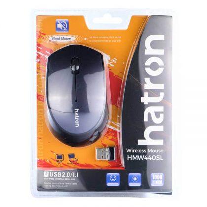 ماوس بی سیم Hatron HMW440SL