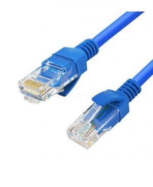 کابل شبکه 1 متری Cat 5