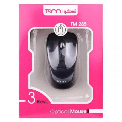 ماوس TSCO TM-285 PS2