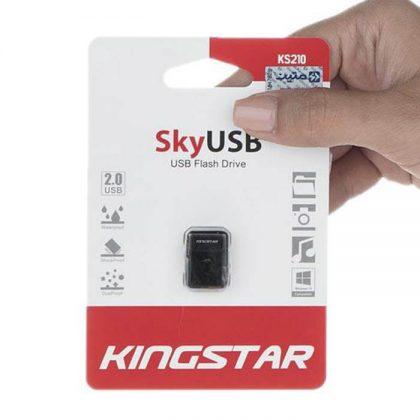 فلش مموری KingStar SKY KS210 16GB