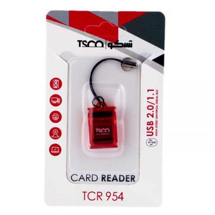 رم ریدر تسکو TSCO TCR 954