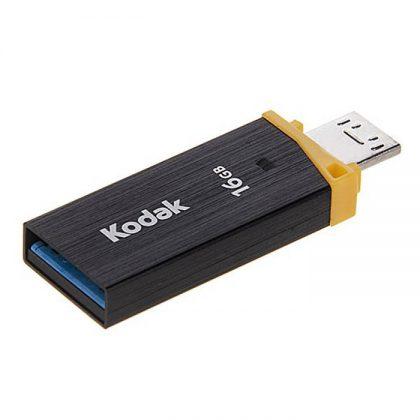 فلش مموری Kodak K220 USB3.0 OTG 8GB