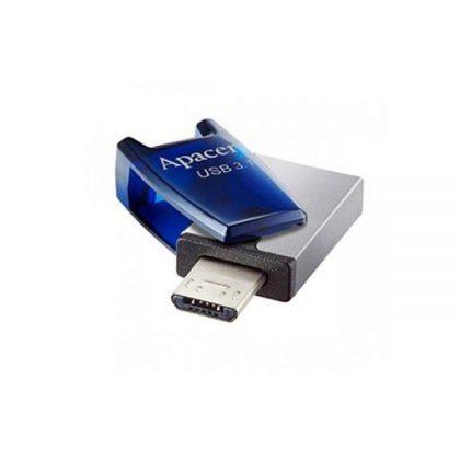 فلش مموری Apacer AH179 USB3.1 OTG 8GB