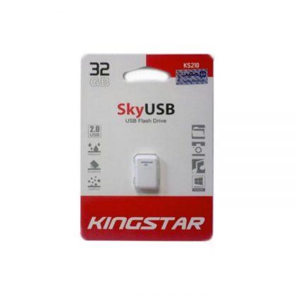 فلش مموری کینگ استار KingStar SKY KS210 32GB
