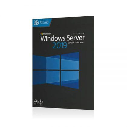 Windows Server 2019 JB
