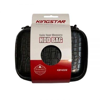 کیف هارد اکسترنال KingStar KB1400S