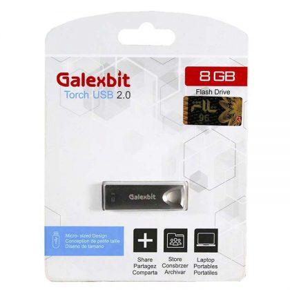 فلش مموری Galexbit Torch 8GB