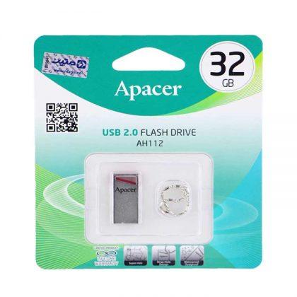 فلش مموری اپیسر Apacer AH112 32GB