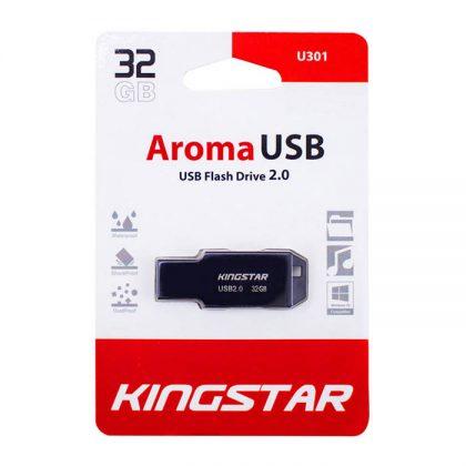 فلش مموری KingStar U301 Aroma 64GB