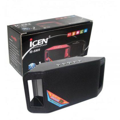 اسپیکر بلوتوثی رم و فلش خور ICEN IE-S805