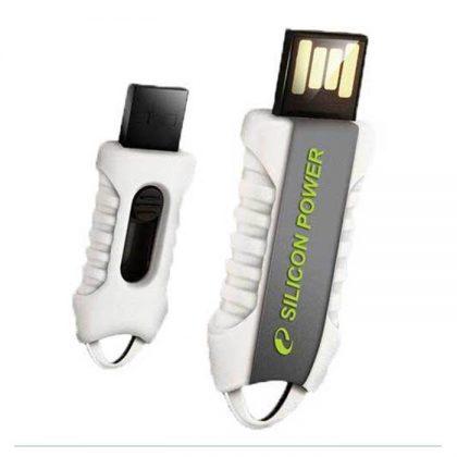 فلش مموری Silicon Power UNIQUE 530 8GB