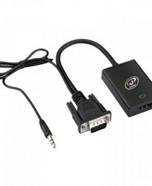 تبدیل VGA به HDMI اکس پی XP-T906
