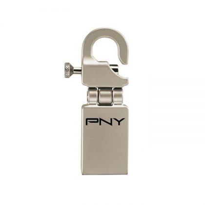 فلش مموری PNY Mini Hook 32GB