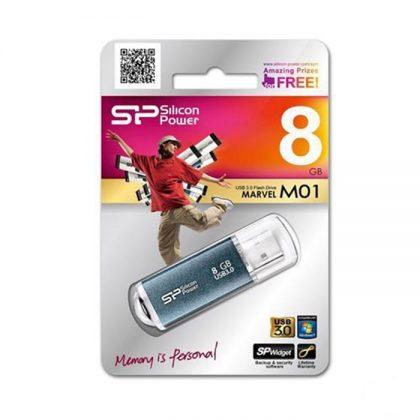 فلش مموری Silicon Power Marvel M01 8GB