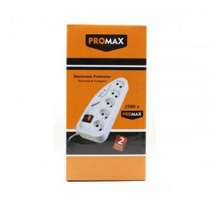 محافظ الکترونیکی 5 خانه Promax