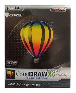 Corel DRAW X6 + Corel Collection