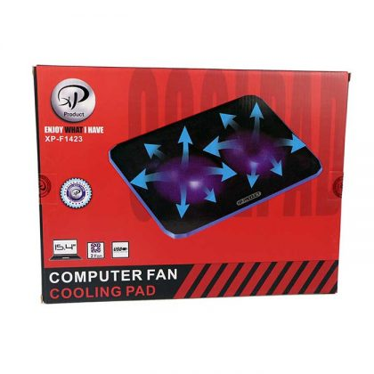 فن خنک کننده لپ تاپ XP-F1423