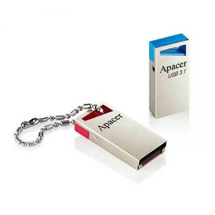فلش مموری Apacer AH155 USB3.1 8GB