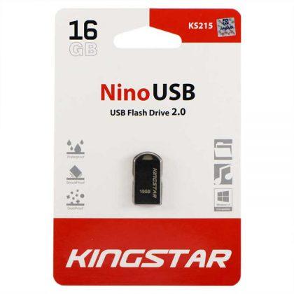 فلش مموری کینگ استار KingStar KS215 16GB
