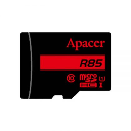 مموری میکرو Apacer UHS-I U1 85MBps Class10 64GB
