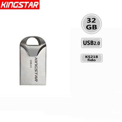 فلش مموری کینگ استار KINGSTAR KS218 32GB