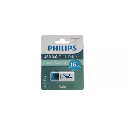 فلش مموری فیلیپس Philips RAIN FM16FD155B USB3.0 16GB