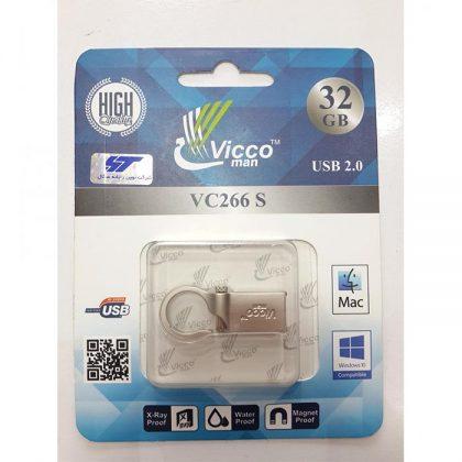 فلش مموری ویکومن Vicco VC266S 32GB