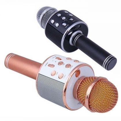 ميکروفون اسپیکر WSTER WS-858