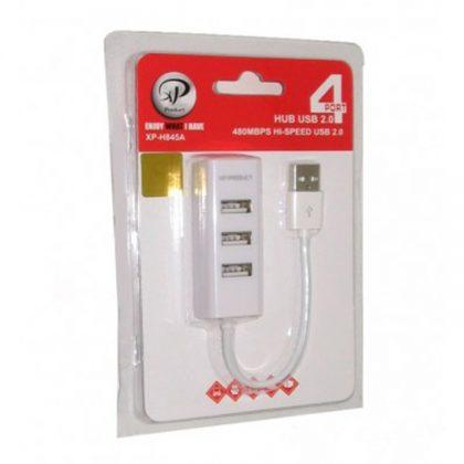 هاب USB چهار پورت XP-H845A