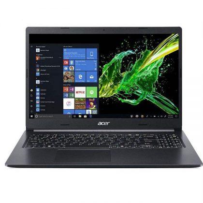 لپ تاپ ایسر ACER Aspire A315-34-C6j8 N4000 4GB 1TB Intel