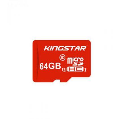 مموری میکرو کینگ استار KingStar Class10 580X 85MB/s 64GB