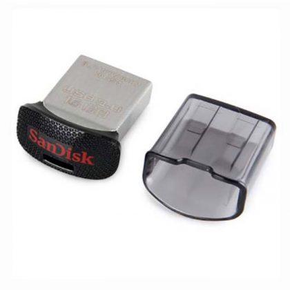فلش مموری سن دیسک SanDisk Ultra Fit USB3.0 16GB