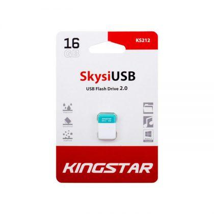 فلش مموری کینگ استار KingStar Skysi KS212 16GB