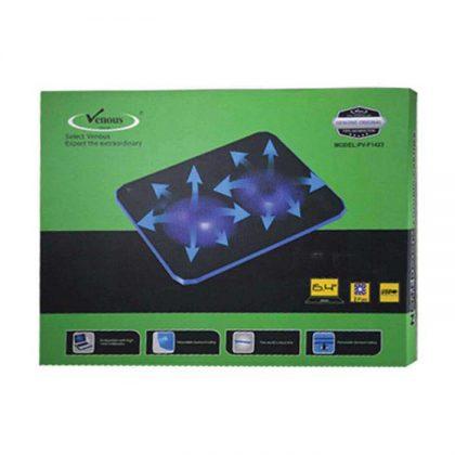 فن خنک کننده لپ تاپ Venous PV-F1423