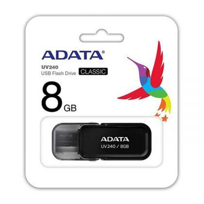 فلش مموری ای دیتا ADATA UV240 8GB