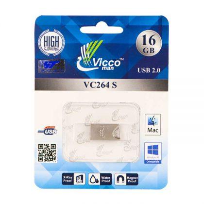 فلش مموری ویکومن Vicco VC264S 16GB