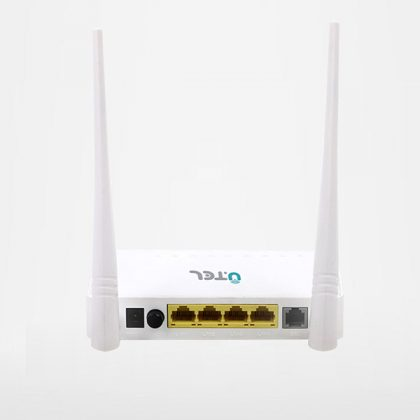 مودم روتر یوتل UTEL A304 ADSL2+ Wireless Modem Router
