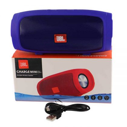 اسپیکر بلوتوثی Charge Mini 3 PLUS