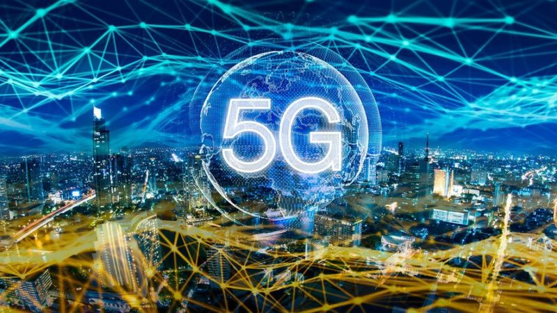 نسل پنجم شبکه تلفن همراه (5G) هم اکنون در ایران
