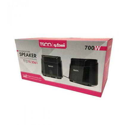 اسپیکر لپ تاپی تسکو TSCO TS 2061