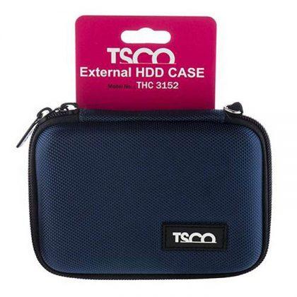 کیف هارد اکسترنال تسکو TSCO THC 3152