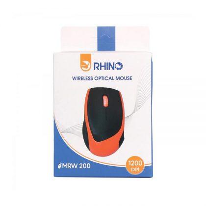 ماوس بی سیم RHINO MRW200