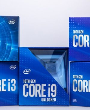 مشخصات نسل دهم پردازندههای اینتل