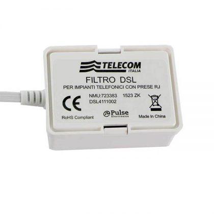 اسپلیتر تلکام Telecom