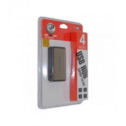 هاب USB ایکس پی XP-H847B