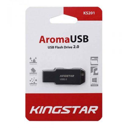 فلش مموری کینگ استار KingStar KS201 16GB